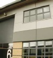 Industrial Units Pitstone Tring Berkshire  by WLA Architecture LLP