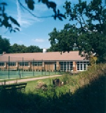 School Sports Pool Ascot Berkshire by WLA Architecture LLP